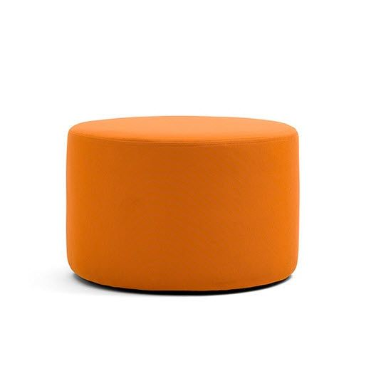 Admirable Commercial Pouf Campfire Turnstone Office Lounge Uwap Interior Chair Design Uwaporg