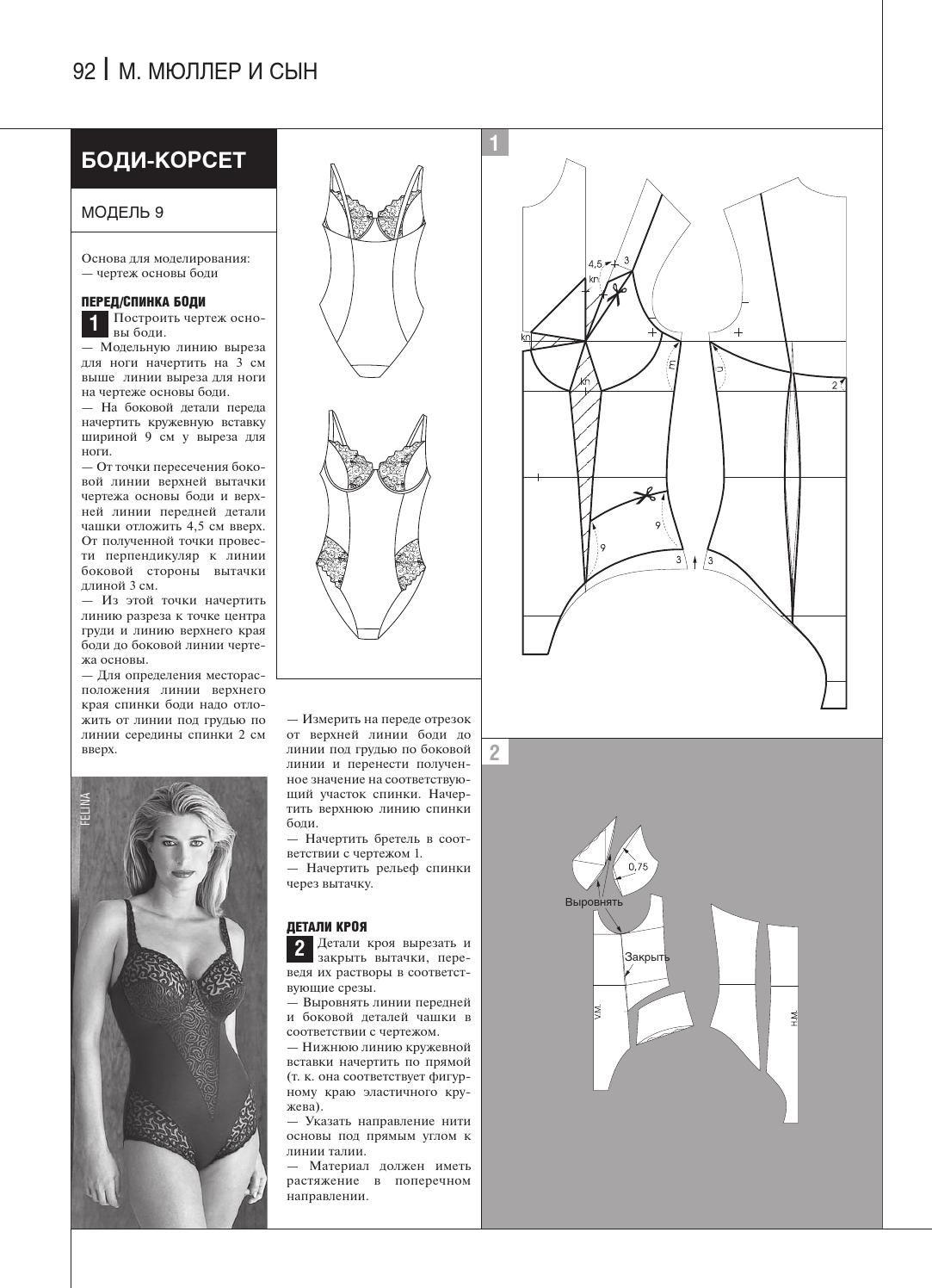 Мюллер женское белье и корсеты если мужчине нравится носить женское белье