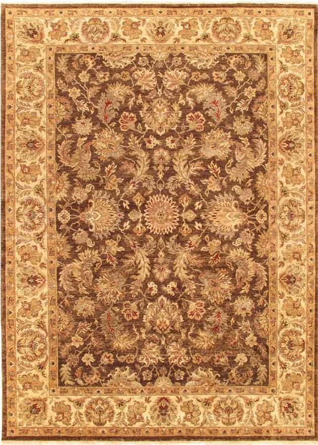 Hand Knotted Agra Rectangular Area Rug Design Ph 30352 Size 7 8 X 9 10 Online Only Area Rugs Cool Rugs Rugs