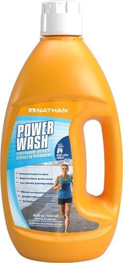 Nathan Power Wash Performance Laundry Detergent 42 Fl Oz Rei