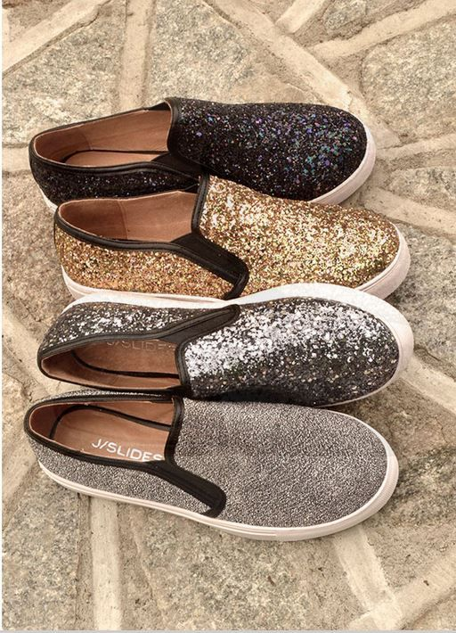 Basket slip on Jslides  bdc6d4986