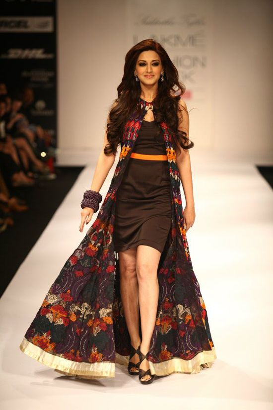 Lakme India Fashion Week