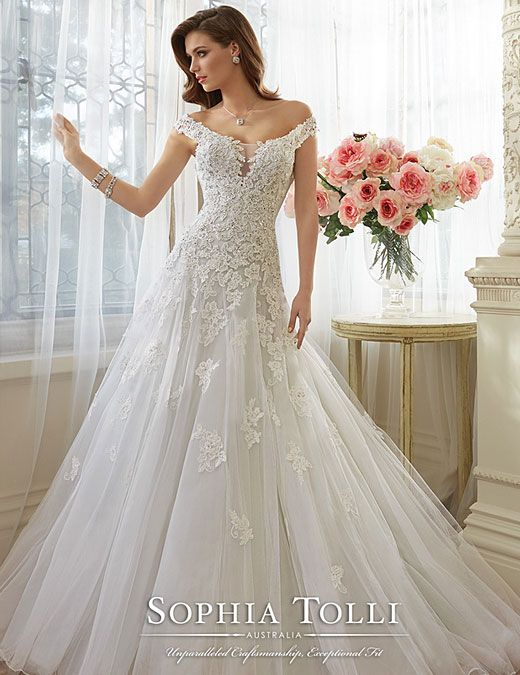 Wedding Dresses Bridal Gowns Bridesmaids Dresses Mothers And Evening Dresses Bridal Gow Wedding Dresses Sophia Tolli Wedding Dresses 2016 Wedding Dresses