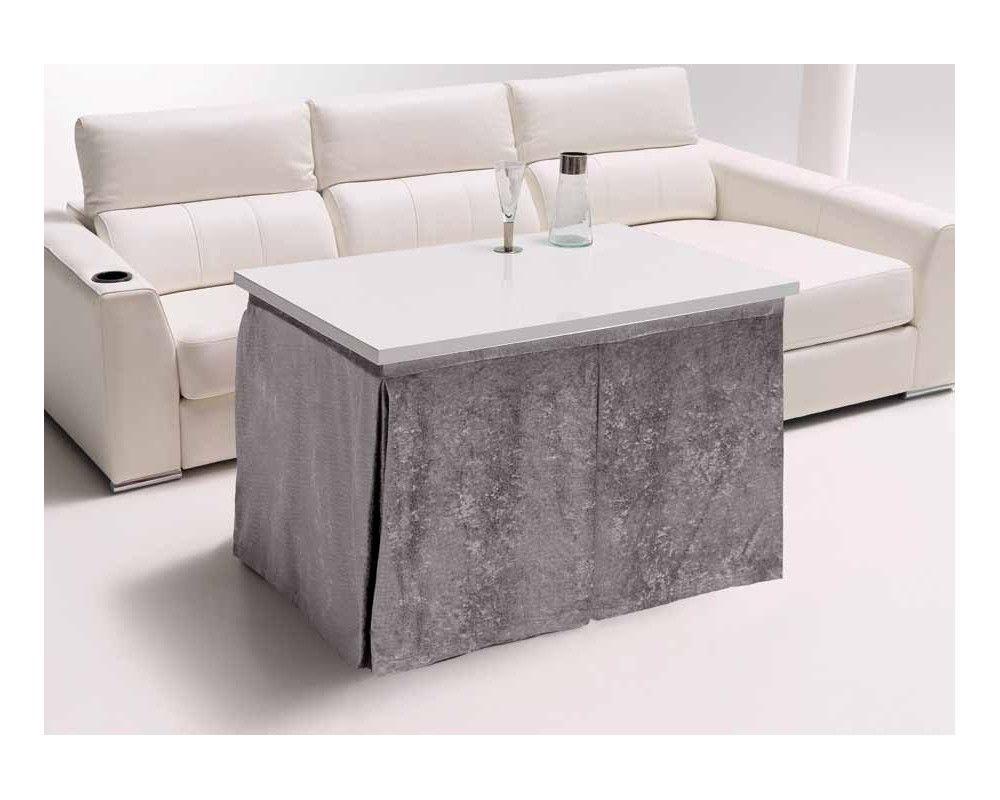 Mesa camilla moderna buscar con google decoraci n ideas home decor y decor - Mesa salon moderna ...