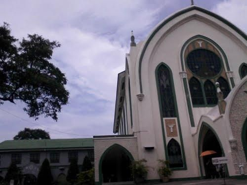 Carmelite Monastery Cebu City I Luv Cebu Pinterest Cebu City - 10 things to see and do in cebu philippines