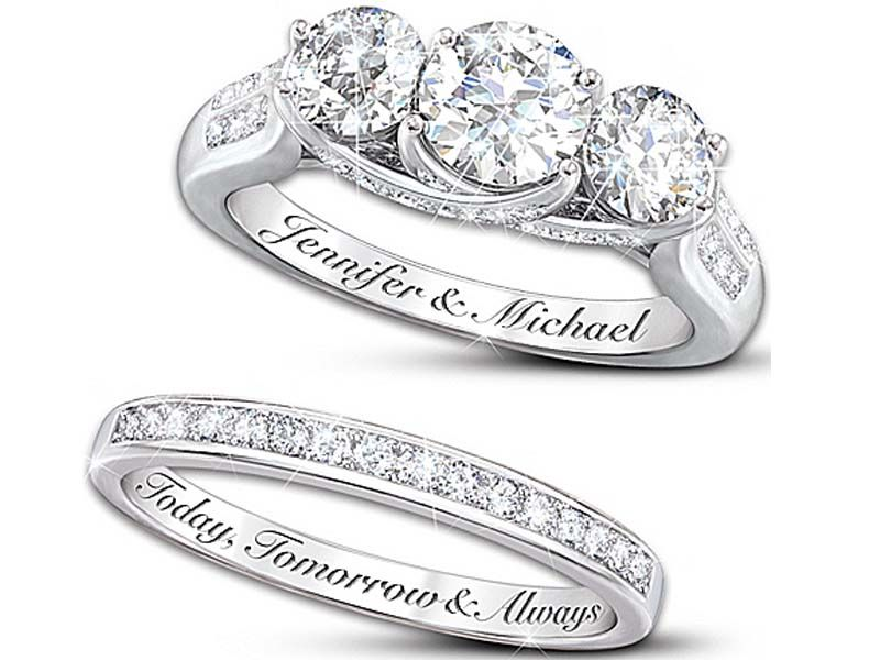 Unique Ring Ideas For Engagement At Exactly The Same Time You