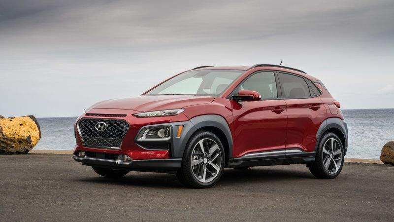 2020 Hyundai Kona Review Buying Guide It Might Be Your Cup Of Joe In 2020 Hyundai Kona Hyundai Subcompact