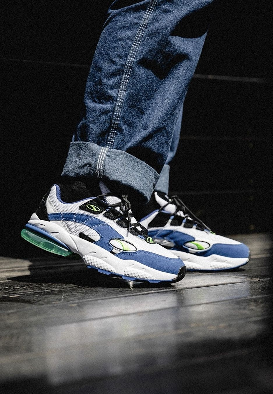 91602c8d9 Puma Cell Venom | Sneakers: Puma Cell | Sneakers, Shoes og Fashion