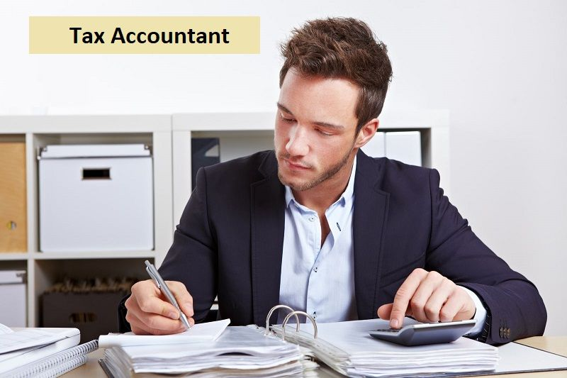If you want to appoint a tax accountant to manage your
