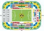 #Ticket  Borussia Dortmund  FC Schalke 04 Ticket 2 Stück 29.09.2016 #deutschland