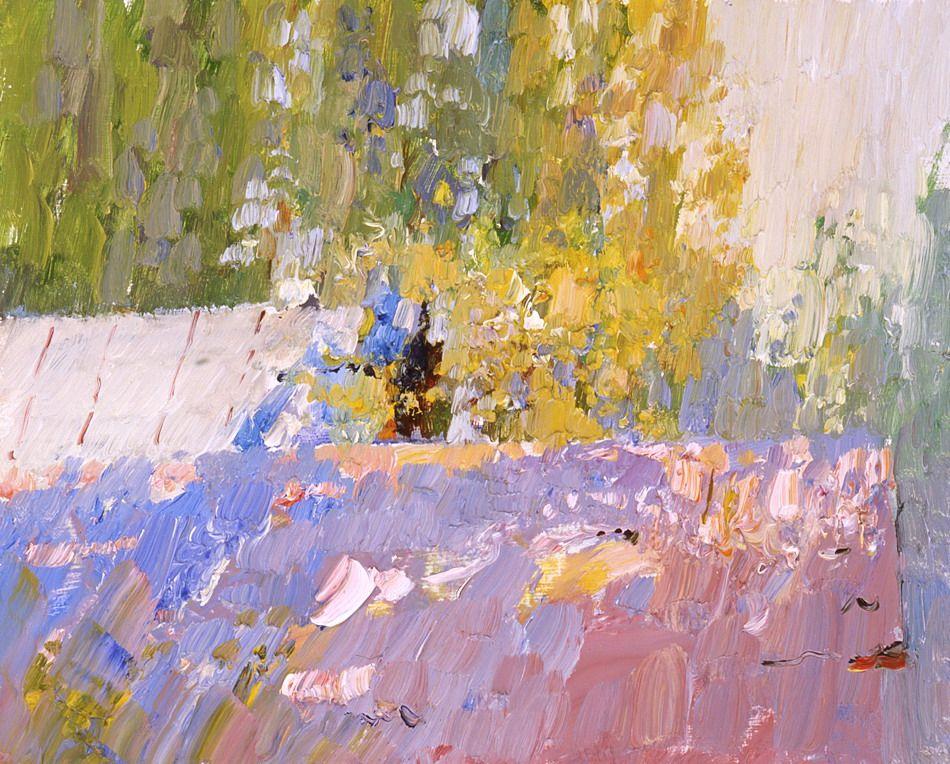Peter Bezrukov (1974-) > Roofs