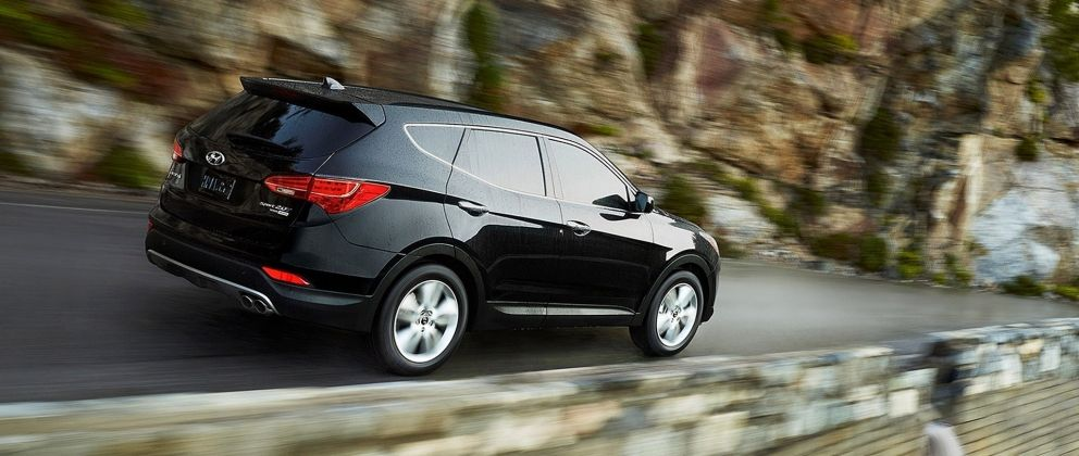Best Deals on New SUVs Hyundai santa fe sport, Santa fe