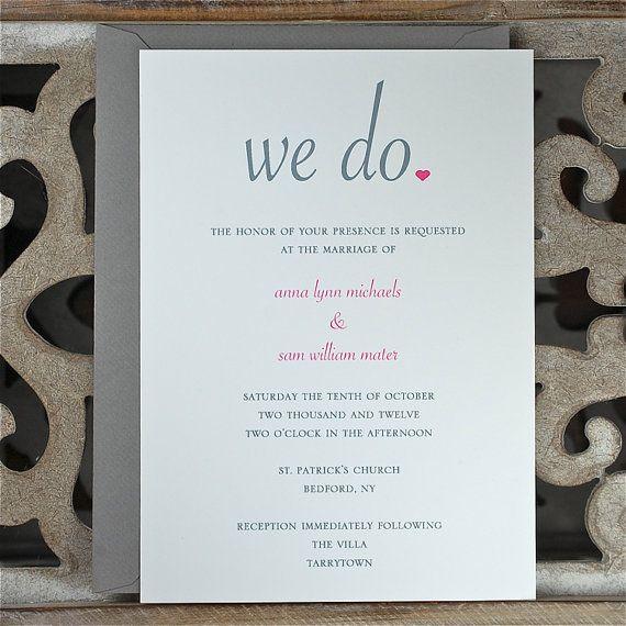 modern bloom wedding invitation --- --- just needs a mobile,