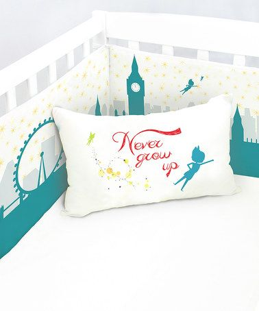 Sophia would love this design - must look for bigger bedding  by Mr Fox Bedding on #zulilyUK today!