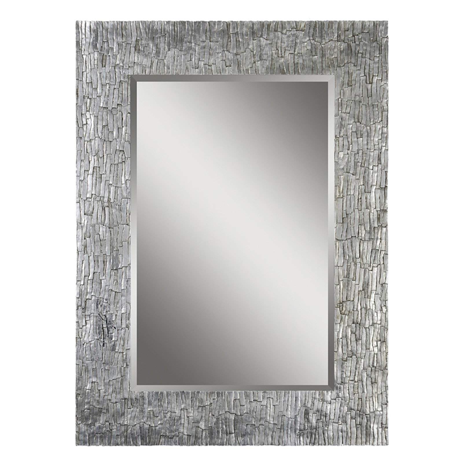 Ren Wil Santa Fe Wall Mirror 36w X 49h In Rectangular Mirror