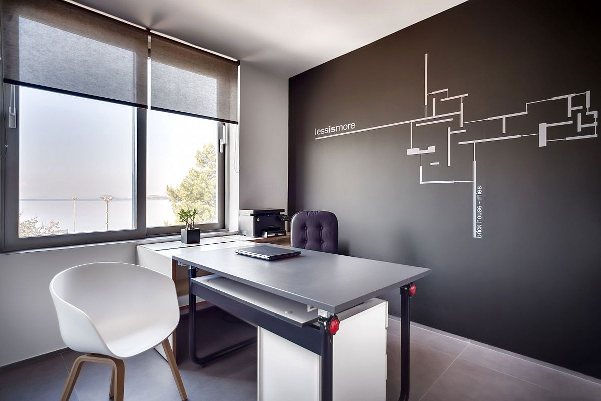 Architectural Office Design Agency Office Interior View In Gallery