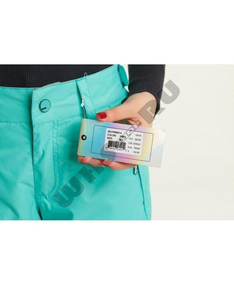 ✓ Брюки зимние женские Roxy P 007 Gmn Turquoise (бирюзовый) ▫ Цена ... acac98a6fc9