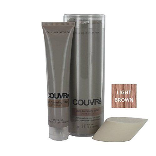 Introducing COUVRE Masking Lotion  Light Brown 125 oz. Get Your Ladies Products Here and follow us for more updates!