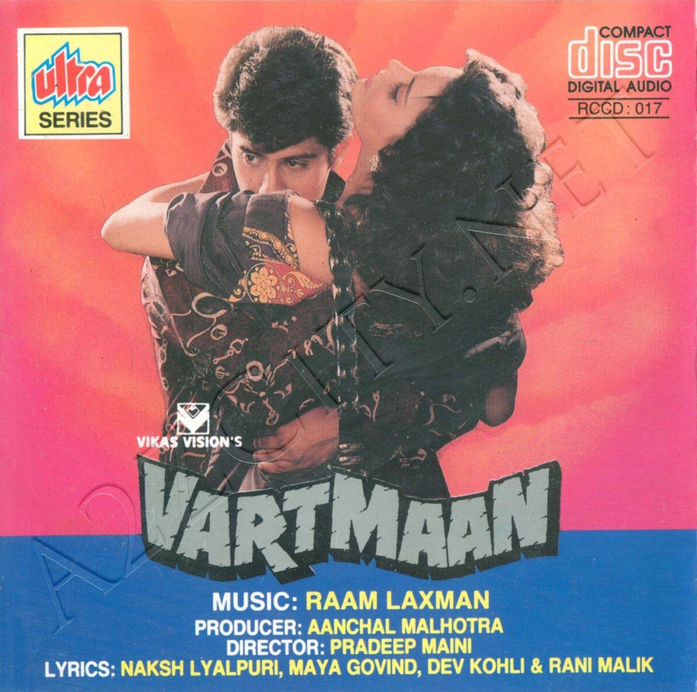 Vartmaan [1995 - FLAC] | Bollywood FLACS | Bollywood movie