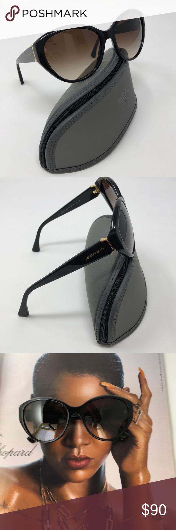 a2e59880bba3 EMPORIO ARMANI Sunglasses Model  EA 4037 100% Authentic EMPORIO ARMANI  Sunglasses Model  EA