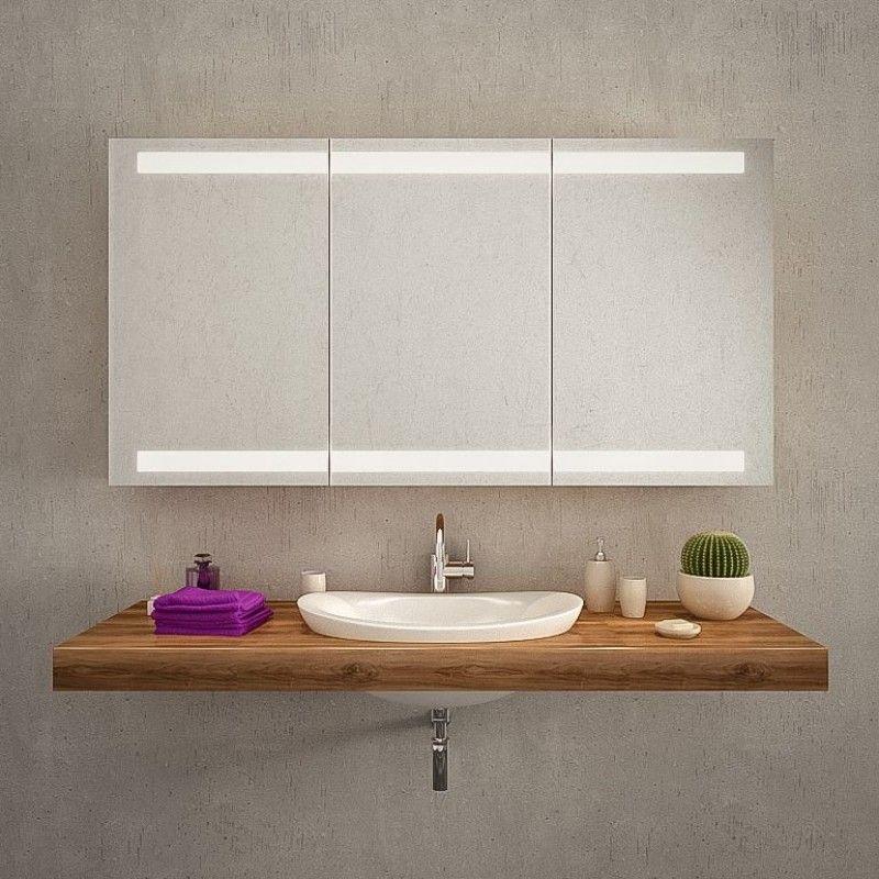35+ Spiegelschrank holz mit beleuchtung 2021 ideen