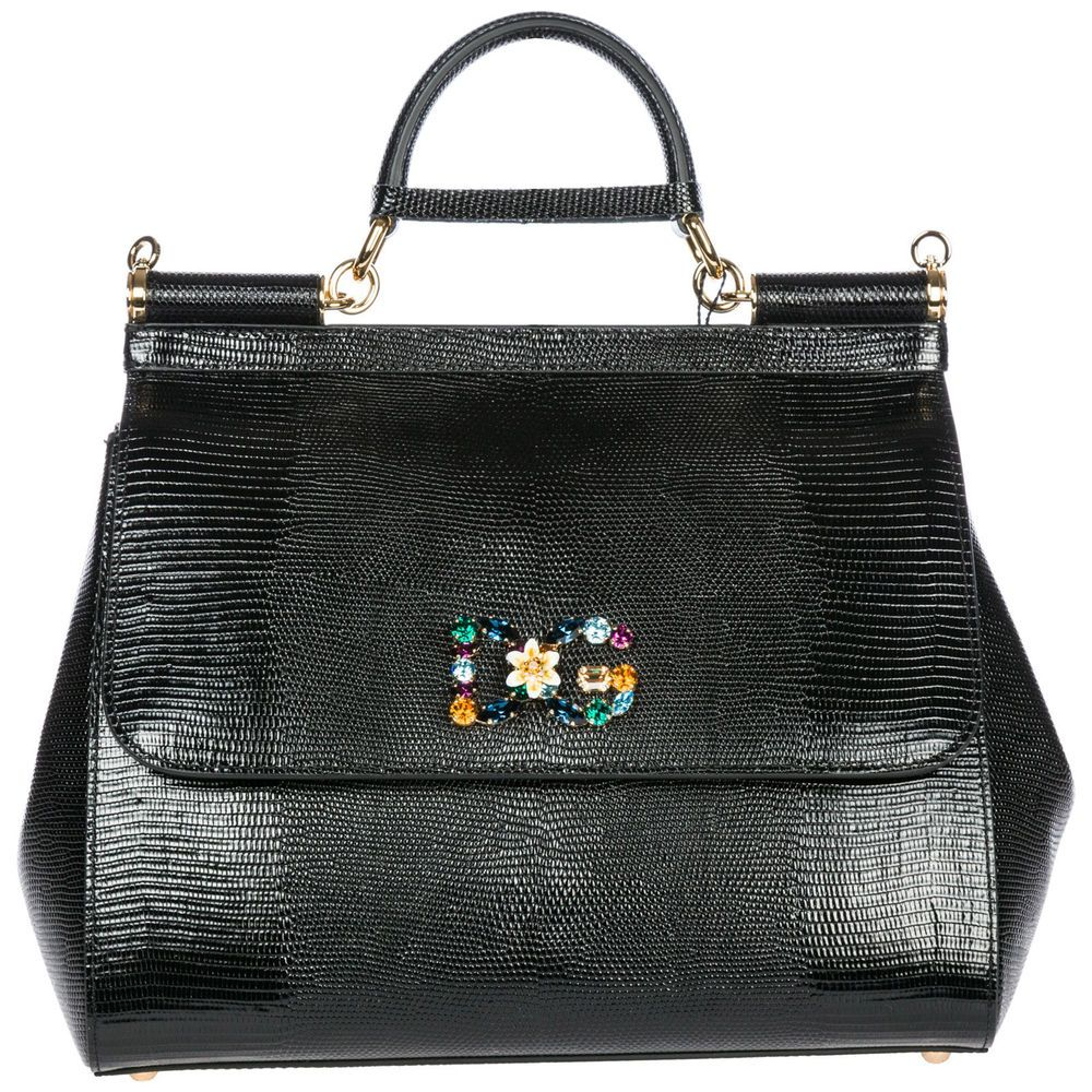 exquisite style the sale of shoes detailed pictures Dolce And Gabbana Handbags Ebay
