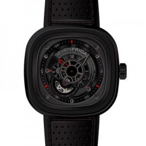 SevenFriday P3 PVD Watch