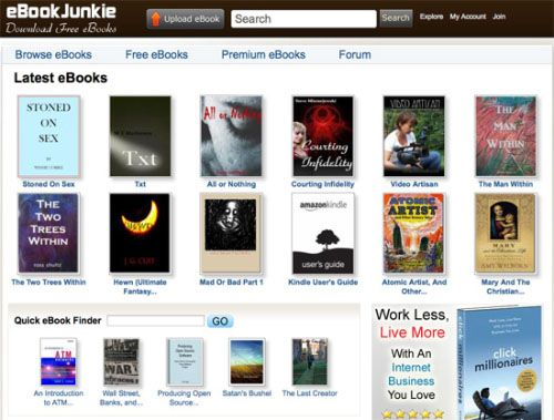 Ebook Junkie Free Ebooks Download Read Books Online Free Ebooks Free Ebooks
