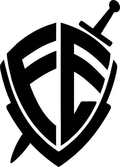 Adesivo Decorativo Escudo Da Fe Escudo Da Fe Tatuagem Adesivos