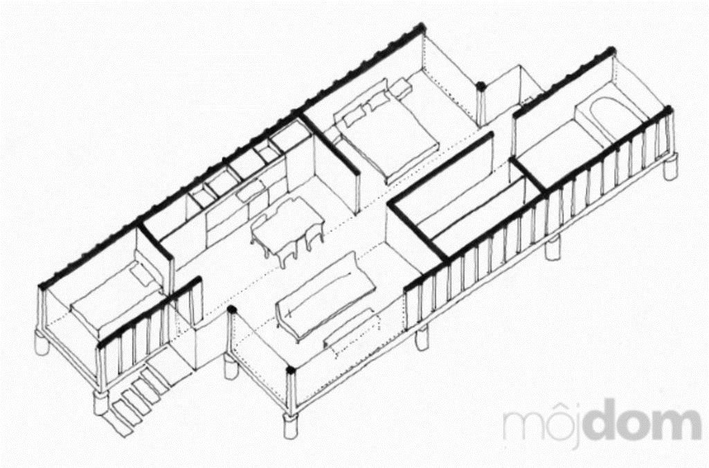 Outback Home - Container Homes | Home design and decor | Pinterest ...