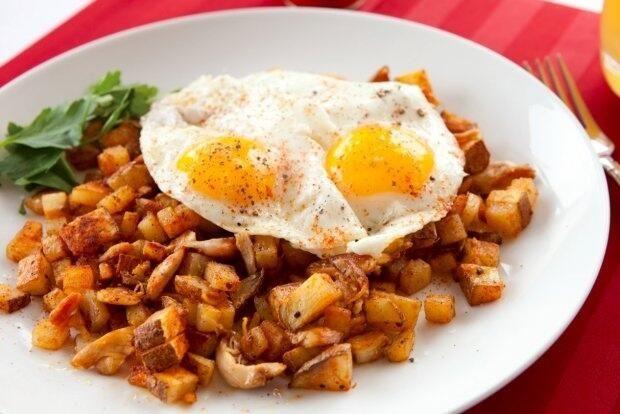 Podemos hacer platos sanos y deliciosos con ingredientes sencillos. Con los sobrantes del día anterior se hacen maravillas tal como demuestra esta receta. http://evpo.st/1qcib1y