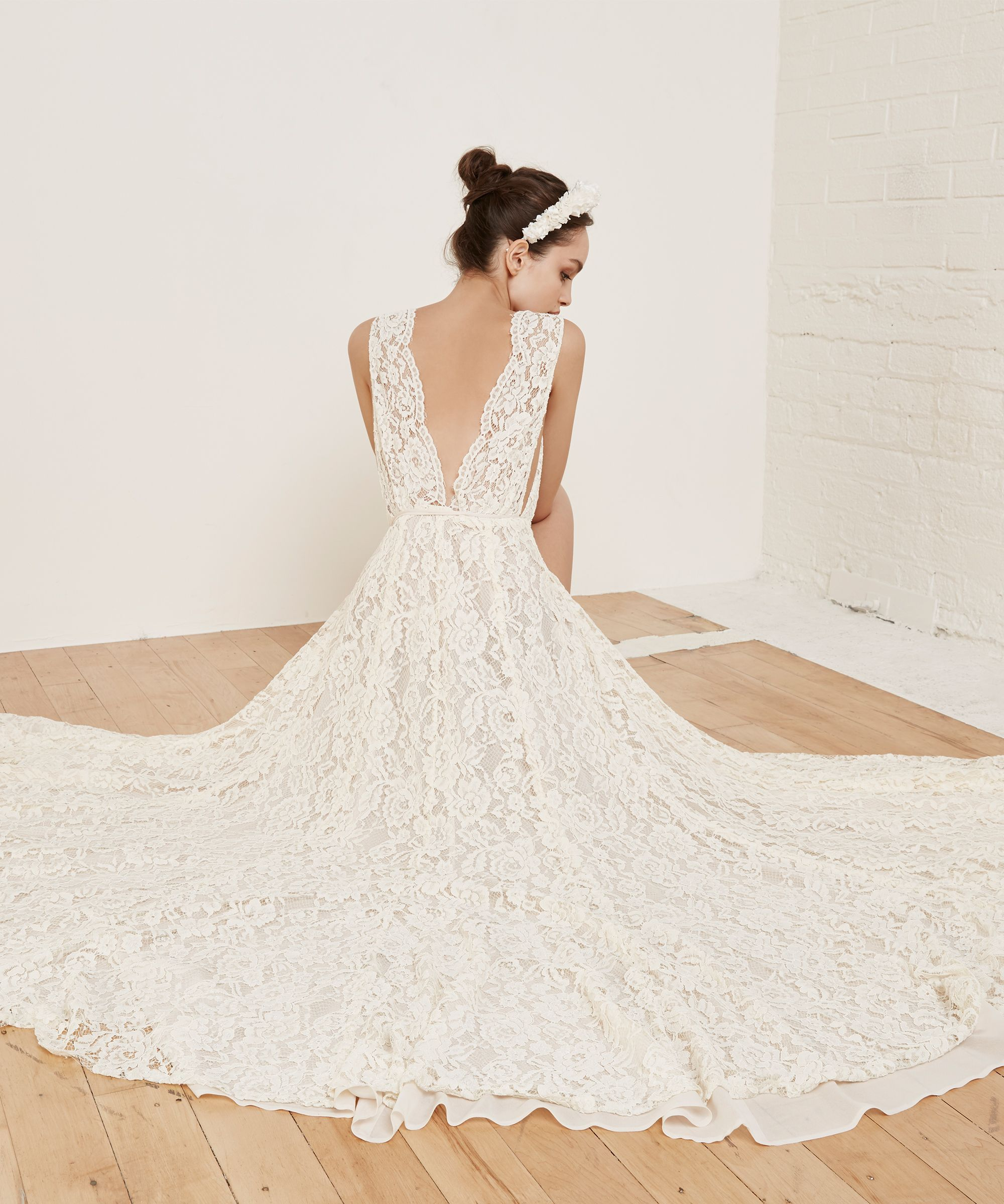 Reformation\'s Entire Bridal Collection Is Under $500