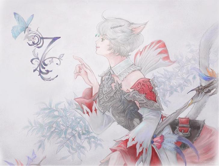 Ffxiv Instagram Final Fantasy Xiv Final Fantasy Final Fantasy 14 Online