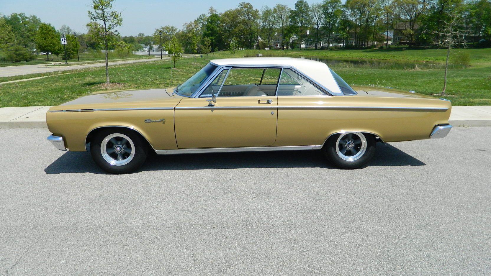 1965 Dodge Coronet 500 W160 Indy 2014 Dodge Coronet 500 Dodge Coronet Dodge