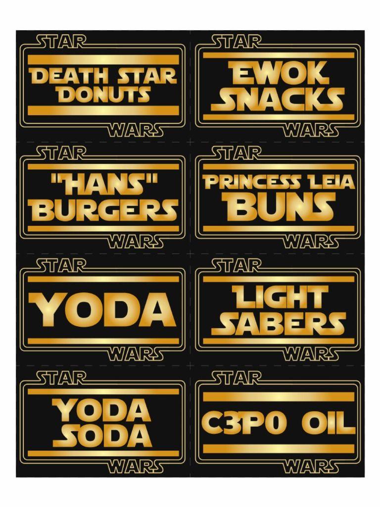 Pin By Martinc Kurtz On Revel Star Wars Birthday Party