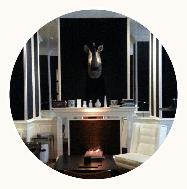 Hotel only you en madrid...nos encanta sus ambientes
