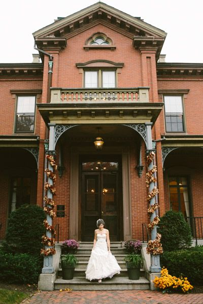 Lavishly Dunn Catering Wedding At The Commanders Mansion In Watertown Boston Shane