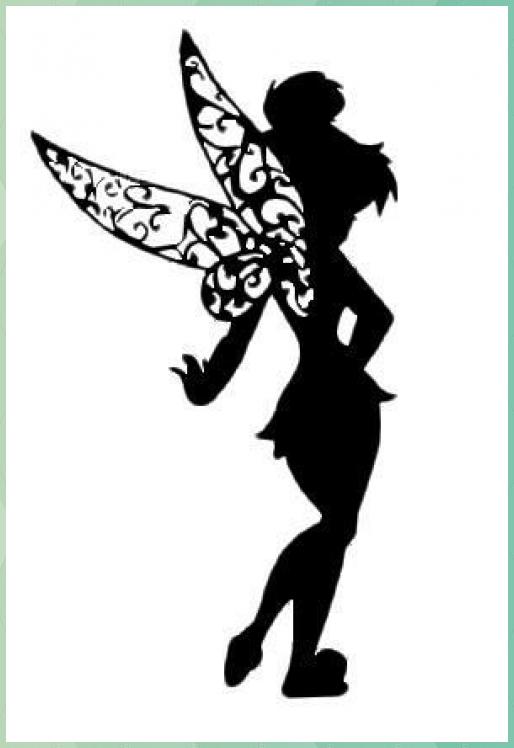 Princess Silhouettes Arte Disney Siluetas Disney Silueta De Princesa