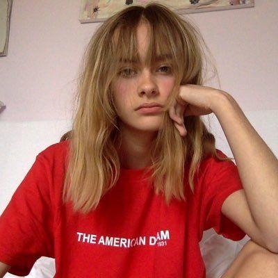 pinterest // sadwhore ♡  hair styles hair inspiration
