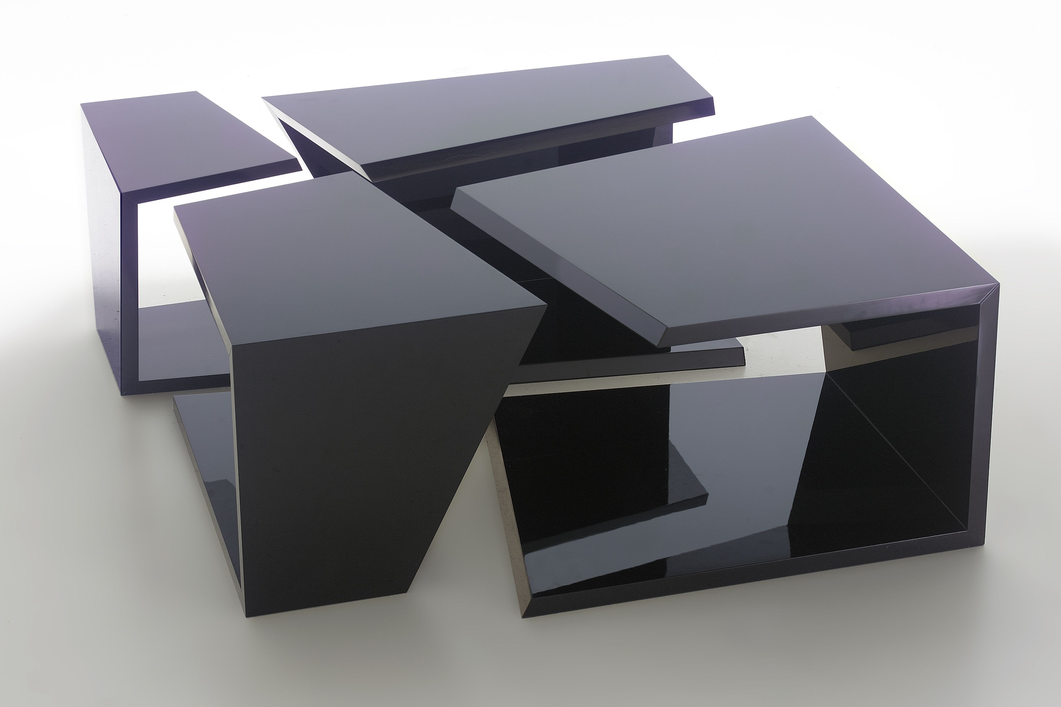Slicebox Design By Vw Bs Limited Edition Of 100 Furniture  # Meuble Avec Vw