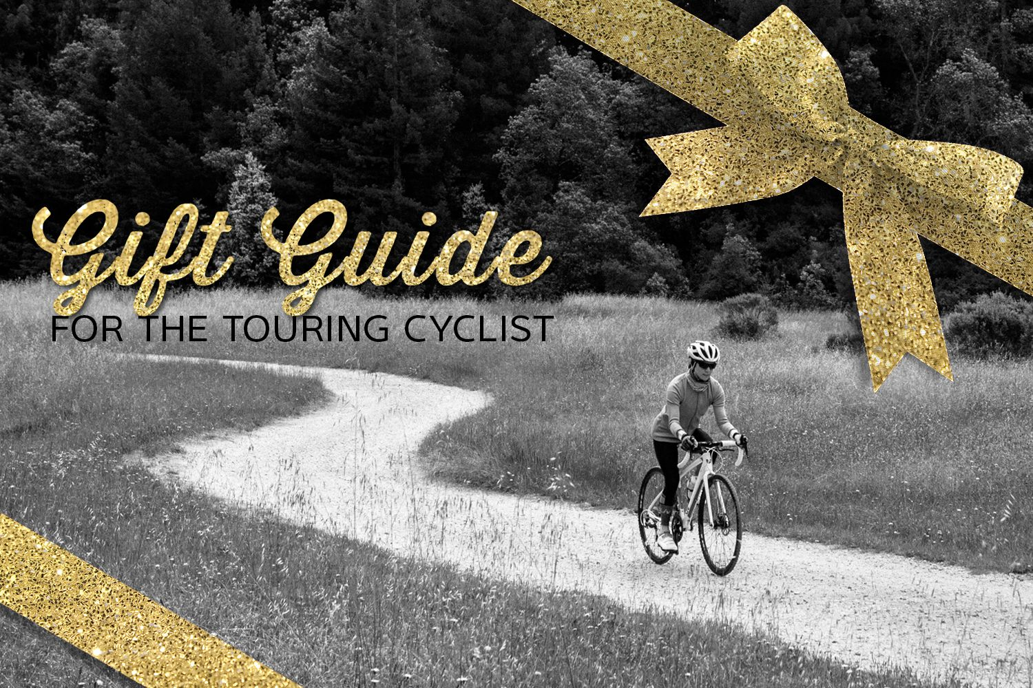 Holiday Gift Guide for the Touring Cyclist | Bike Touring | Gifts for Cyclists | Liv-Cycling