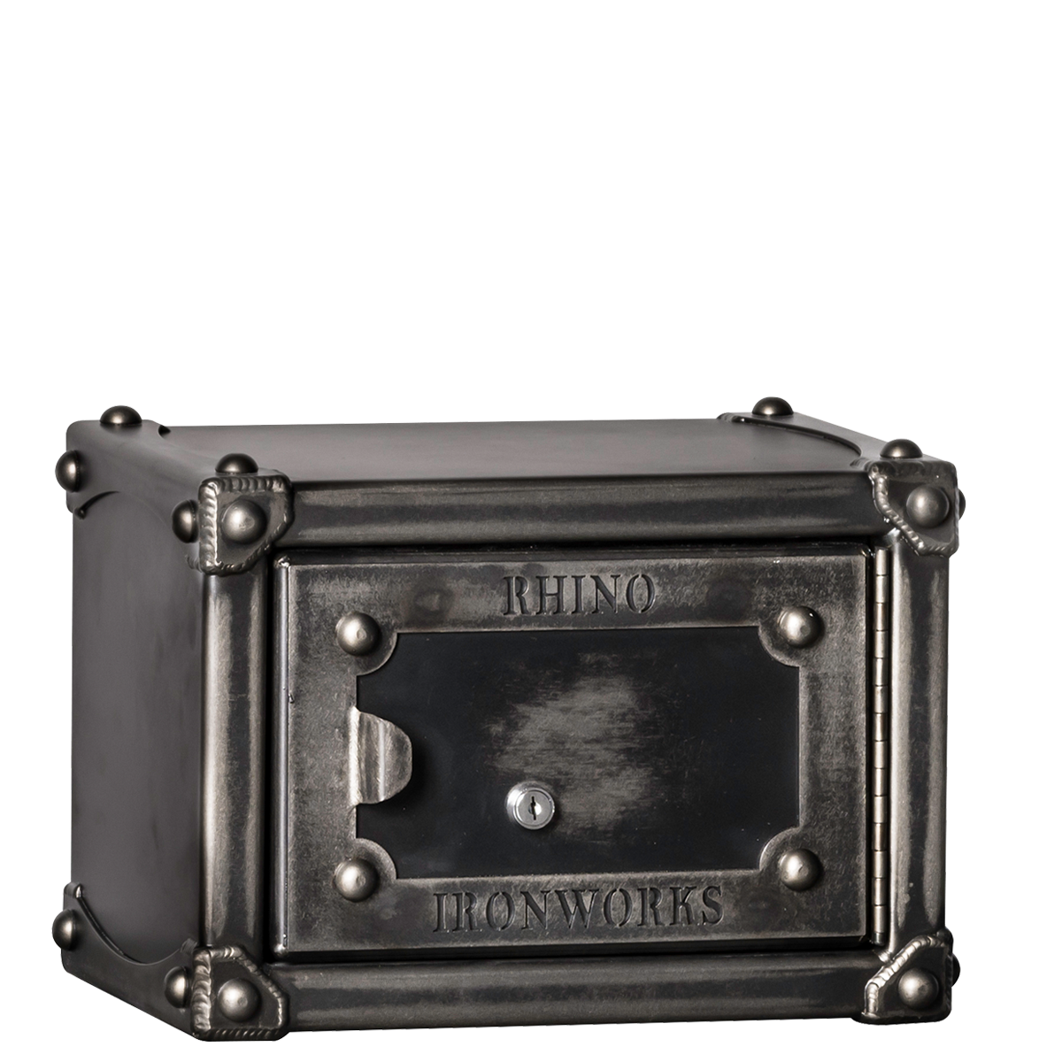 Ironworks PSIW1014 | 30 Minute Fire Safe
