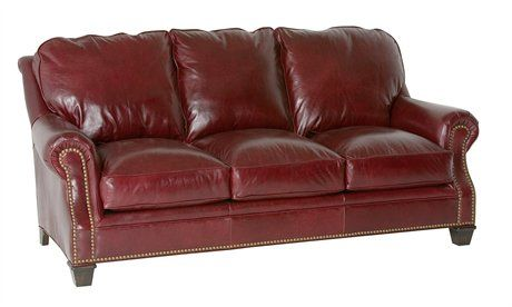 Classic Leather Portsmouth Sleeper Sofa In 2020 Contemporary Leather Sofa Classic Sofa Bedroom Sofa