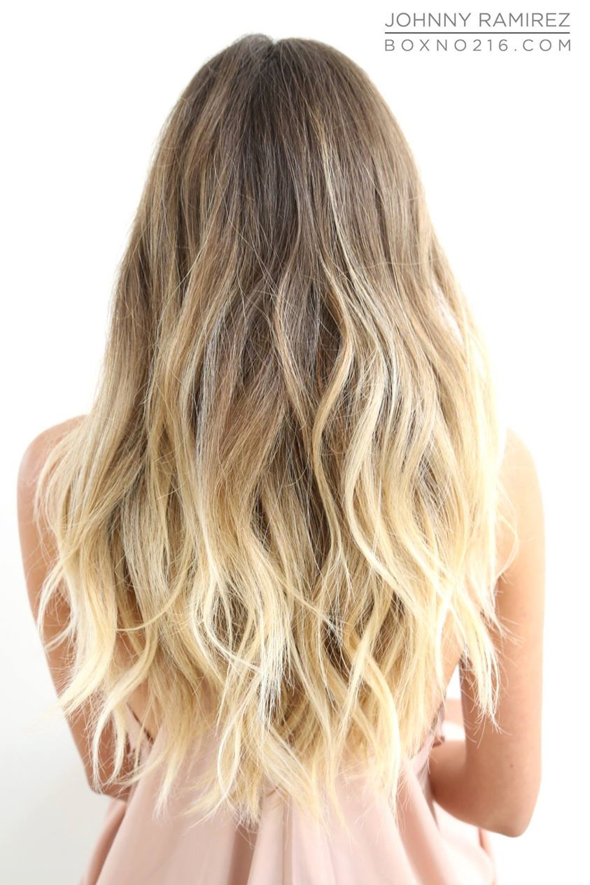 Color by johnny ramirez my style pinterest hair coloring