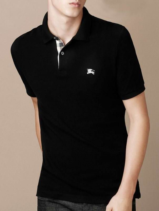 Burberry Mens Polo  For Sale