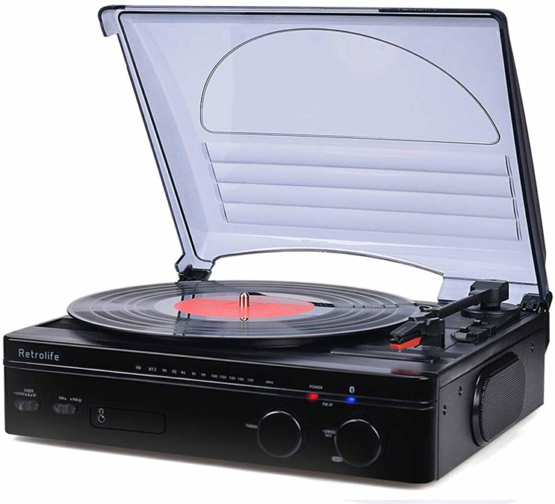 Top 10 Best Vinyl Record Players In 2019 Alpha Top List Vinyl Record Player Best Vinyl Record Player Turntable