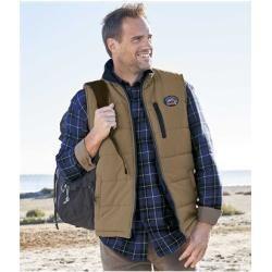 Photo of Padded sleeveless vest Mountain Escape Atlas For MenAtlas For Men