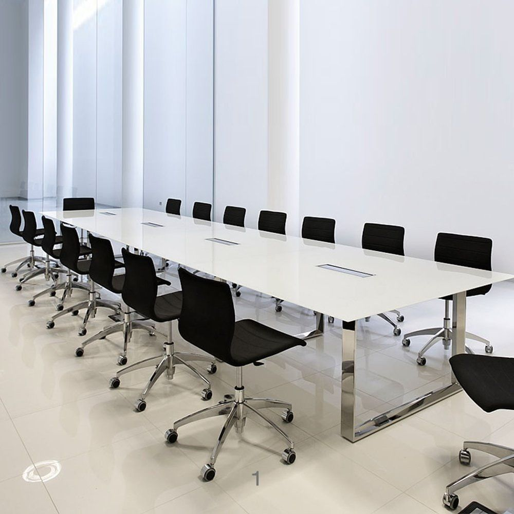 Modern Round Conference Table Best Paint For Furniture Check - Modern round conference table