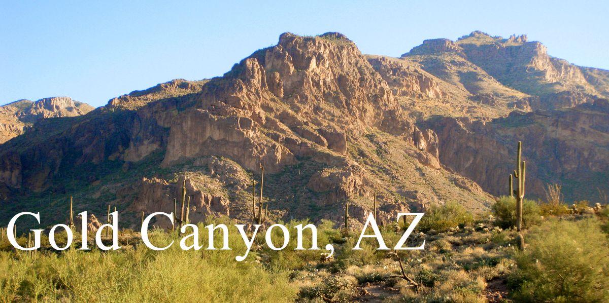 Gold Canyon Fast 15 Wednesday Gold canyon, Arizona