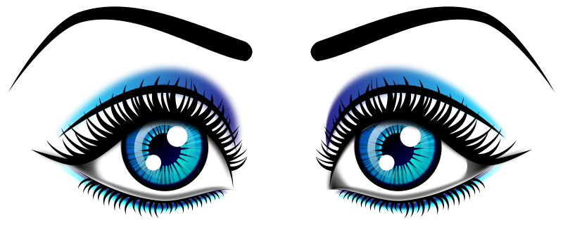 Eyes | Clipart - Eyes | Clipart and more